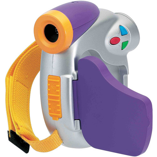 Sakar Crayola Digital Video Camera (Purple)