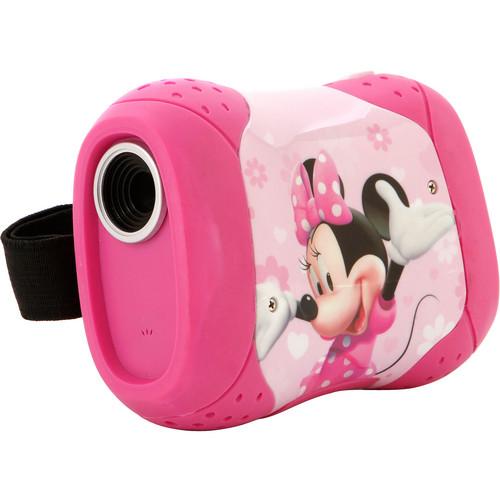 Sakar Disney Minnie Mouse Digital Camcorder