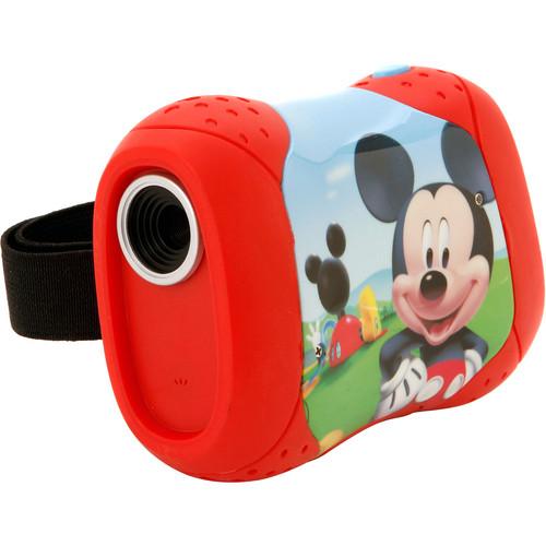 Sakar Mickey Mouse Digital Camcorder