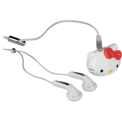 Sakar 2GB Hello Kitty Digital MP3 Player