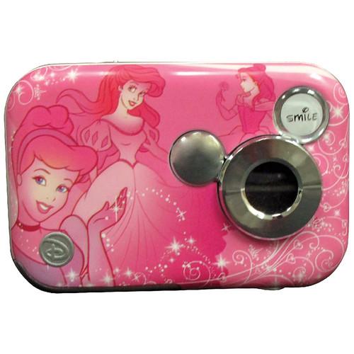 Sakar Disney Princess 2.1Mp Digital Camera