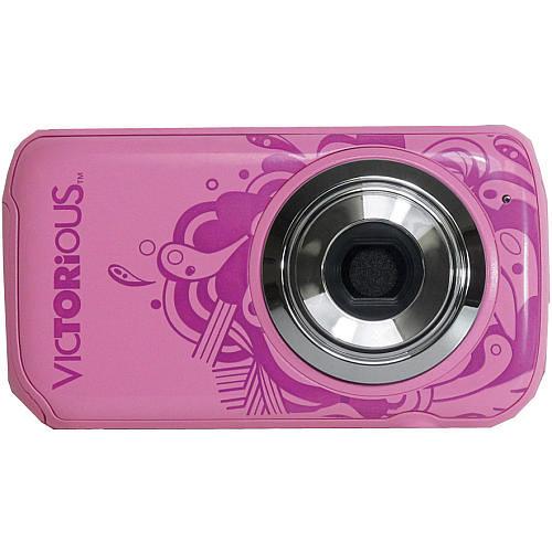 Sakar Nickelodeon VicTORious Mini Digital Camera