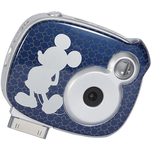 Sakar Disney iPad Camera (Mickey)