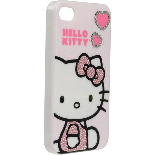 Sakar Hello Kitty iPhone Hard Shell Case for iPhone 4/4S