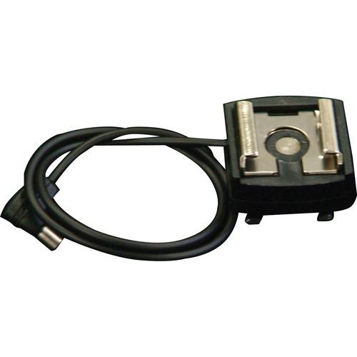 Samigon CSA555 PC to Hot Shoe Adapter