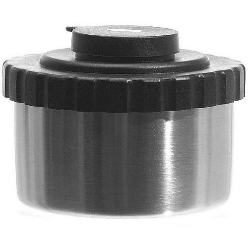 Samigon Stainless Steel Tank with Plastic Lid without Reel for One 35mm Reel