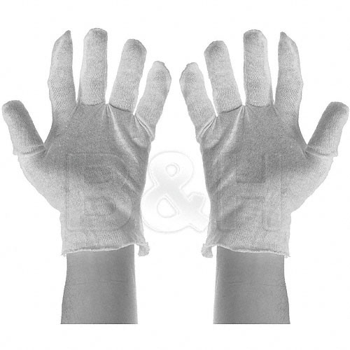 Samigon Cotton Gloves (12 pairs)