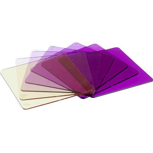 """Samigon Multi-Grade Filter Set - 3x3"""""""