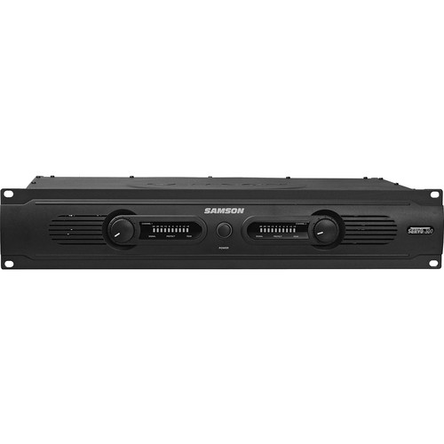 Samson SERVO 300 - Power Amplifier