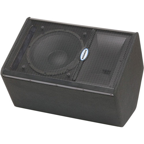 """Samson Live! 612M - 300W 12"""" Two-Way Active Stage Monitor"""