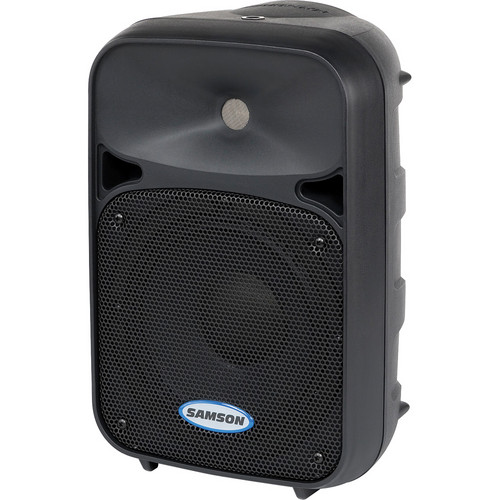 Samson D208 2-Way Active Loudspeaker
