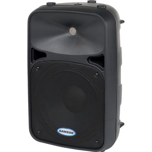 Samson D210A 2-Way Active Loudspeaker