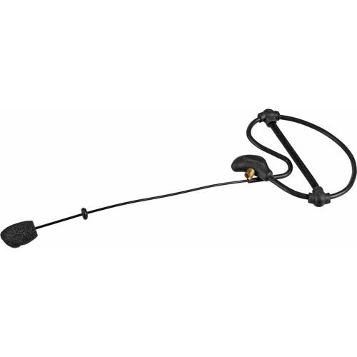 Samson SE50 Headworn Condenser Microphone (Black)