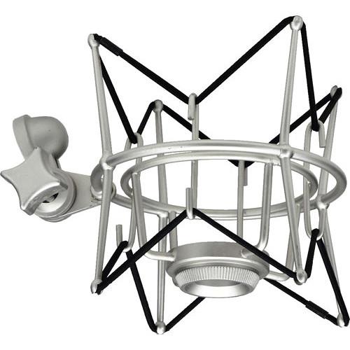 Samson SP01 Spider Shock Mount (Silver)