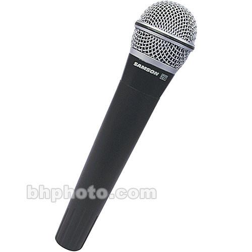 Samson HT5 Handheld Microphone Transmitter
