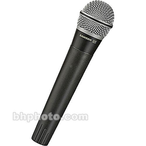 Samson HT7 Handheld Microphone Transmitter