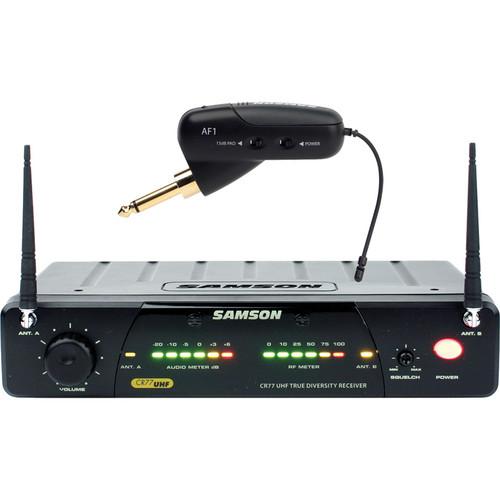 Samson AirLine 77 Guitar System