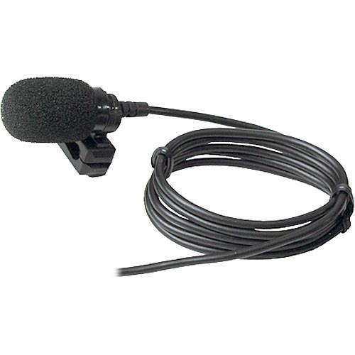 Samson LM5 Omnidirectional Lavalier Microphone