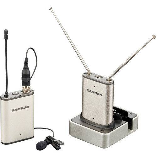 Samson AirLine Micro Camera Wireless System