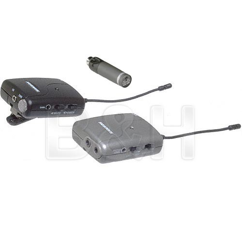 Samson Airline Series - Wireless Micro Combo System