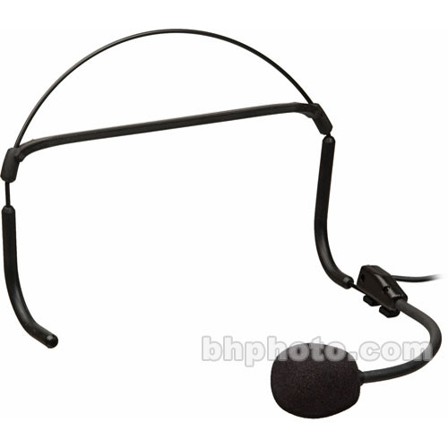 Samson HS5 Headset Microphone