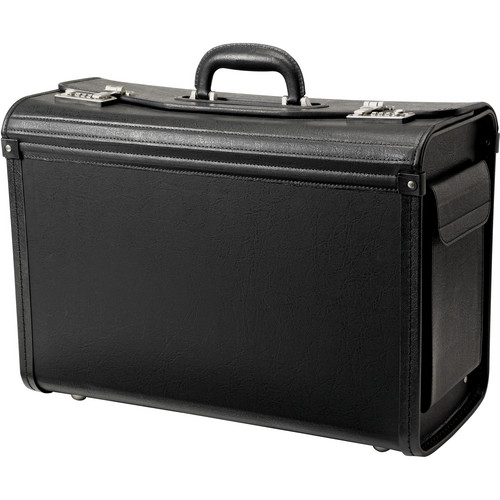 Samsonite Pilot Catalog Case (Black)