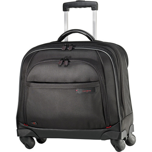 Samsonite Xenon Spinner Mobile Office Case