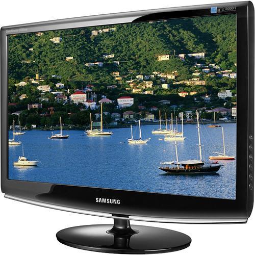 Samsung 2033sw monitor