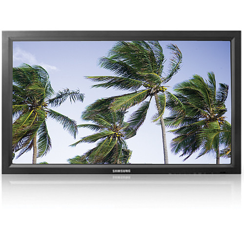 "Samsung SyncMaster 320MP-2 32"" Widescreen LCD Multimedia Display"
