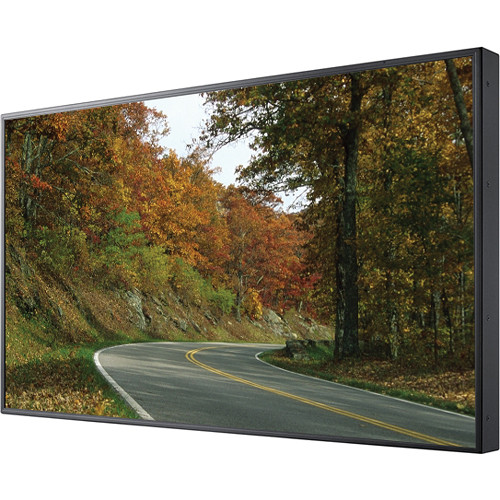 "Samsung 400UX-3 40"" LCD Video Wall Display"