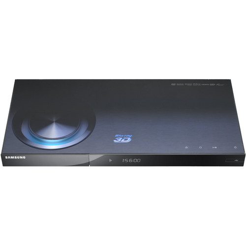 Samsung BD-C7900 Blu-ray 3D Player