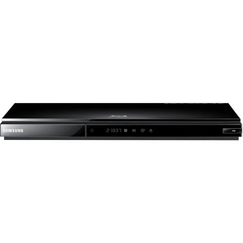 Samsung BD-D5700 Blu-ray Disc Player