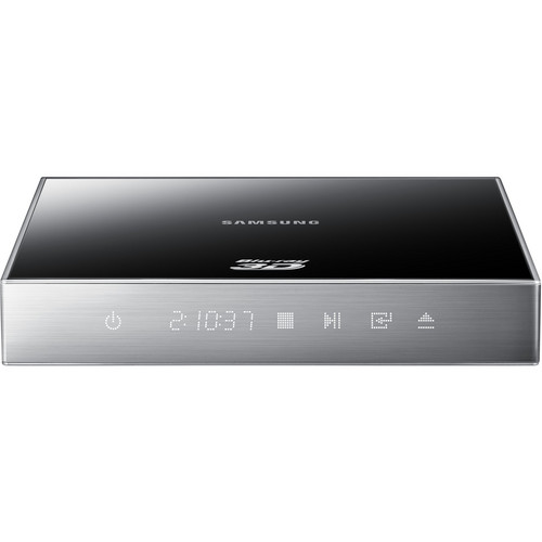 Samsung BD-D7000 Blu-ray Disc Player