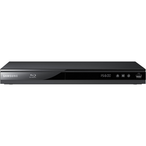Samsung BD-E5700 Blu-ray Disc Player