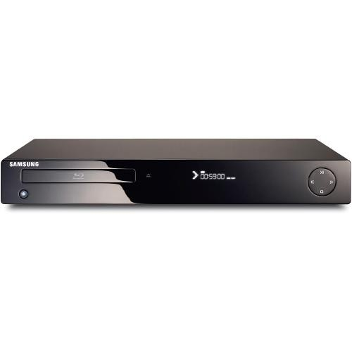 Samsung (Refurbished) BD-P1500 Blu-ray Disc Player