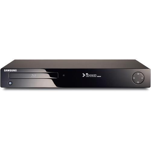 Samsung (Refurbished) BD-P1500 Blu-ray Disc Player