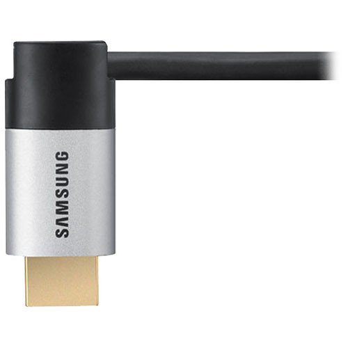 Samsung Swivel Head High-Speed HDMI Cable (3.3')