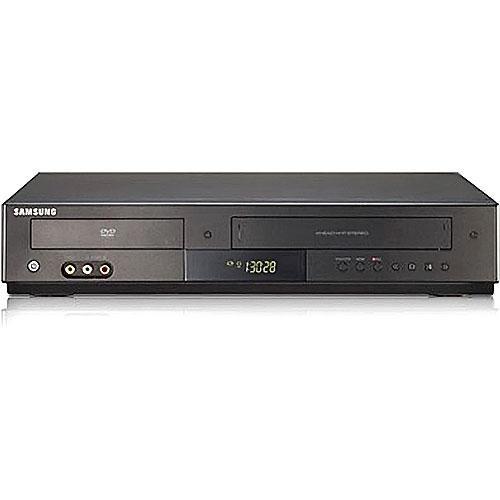 Samsung DVD-V6800 Multi-System DVD Player/VCR Recorder Combo