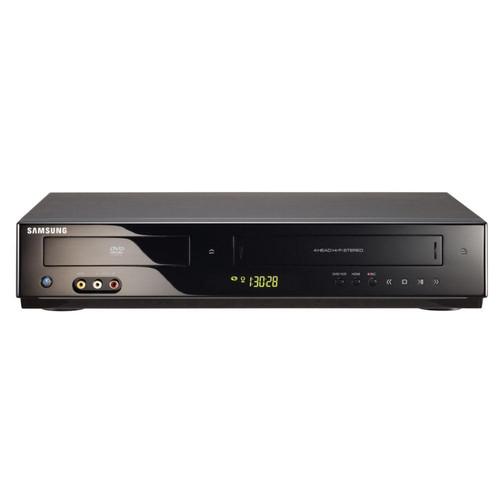 Samsung DVD-V9800 DVD/VCR Combo Player