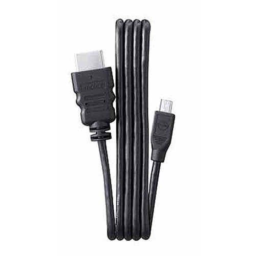 """Samsung HDMI Cable (40"""") for the ST700, PL170 and WB210 Digital Cameras"""