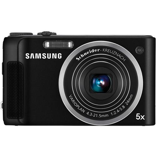Samsung TL350 Digital Camera (Black)
