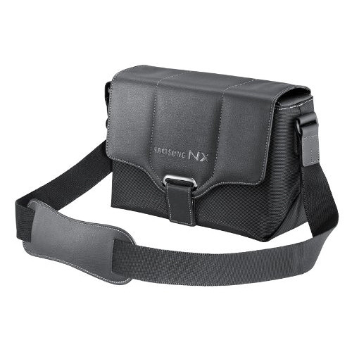 Samsung Camera Carrying Case for NX Series Camera (Medium)