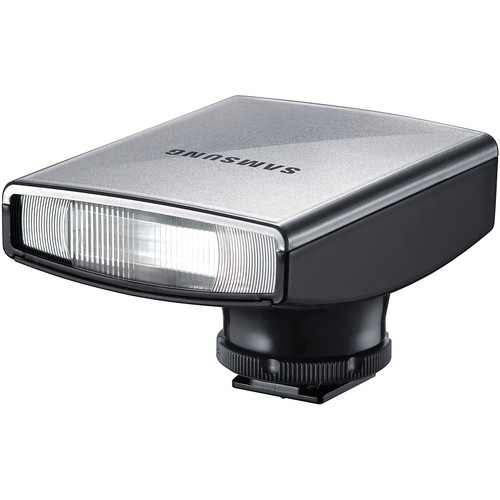 Samsung ED-SEF15A On-Camera Flash for NX and TL500 Cameras
