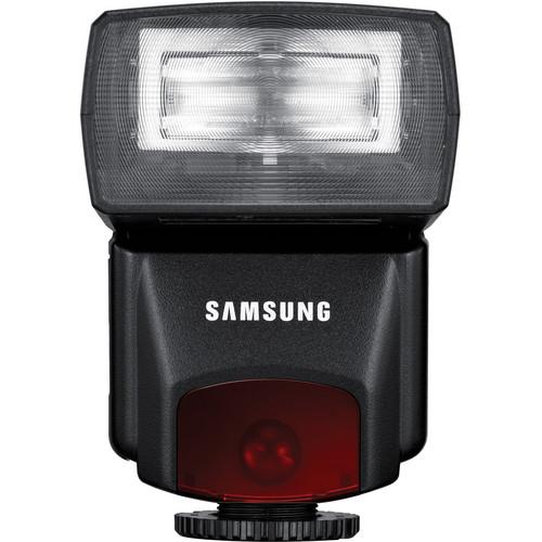 Samsung ED-SEF42A External Flash for Samsung NX10 Camera