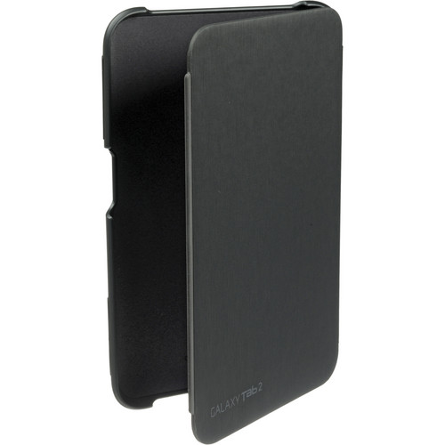 Samsung Book Cover for the Galaxy Tab 7.0 Plus (Black)