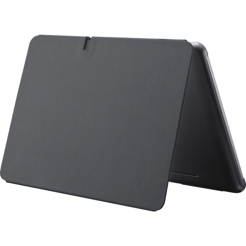 Samsung Book Cover for Galaxy Tab 2 10.1 (Black)