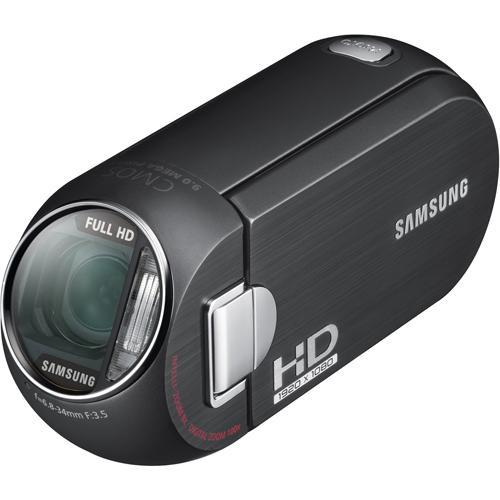 Samsung HMX-R10 High Definition Camcorder (Black)