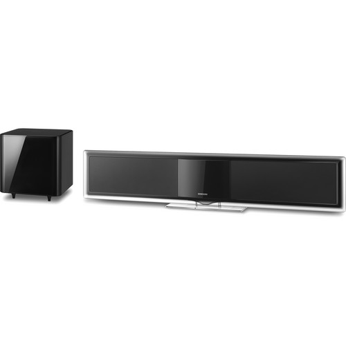 Samsung HT-BD8200T 2.1 Channel Blu-ray Sound Bar Home Theater System