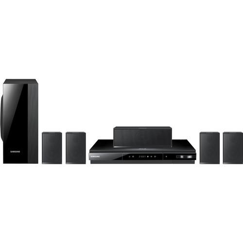 Samsung HT-D5100 Smart Blu-ray Home Theater