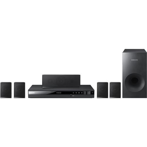 Samsung HT-E350 Digital Home Entertainment System
